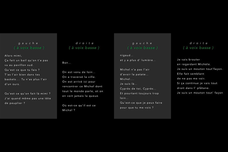 Pa villon, David Rolland, Anne de Sterk, Nantes, danse