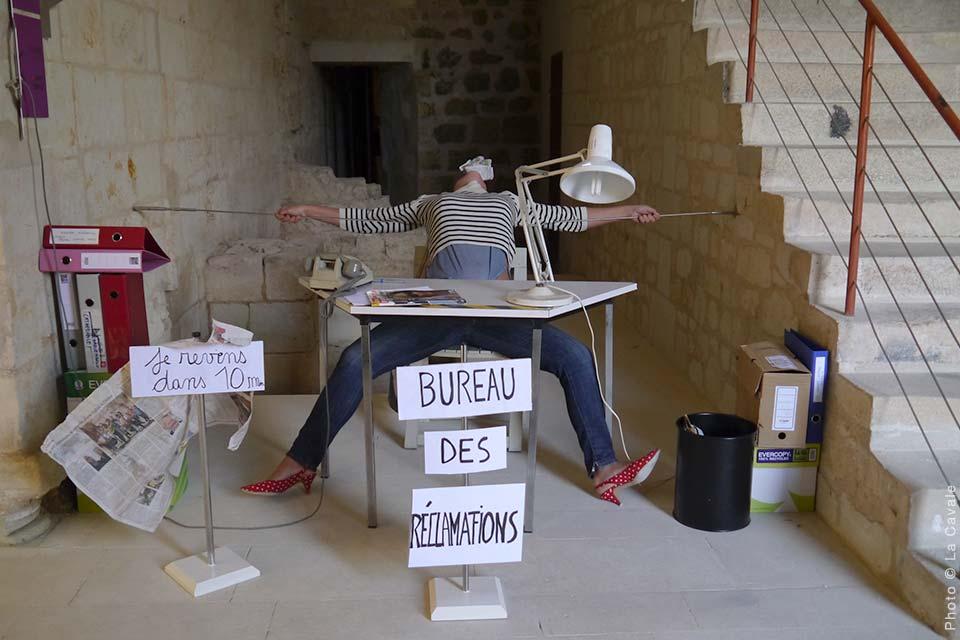 Stationnements autorises, David Rolland, Chorégraphies, Nantes, Danse