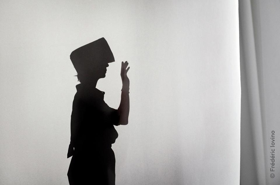 Les infirmières, David Rolland Chorégraphies 2020, crédit photo Frédéric Iovino #02