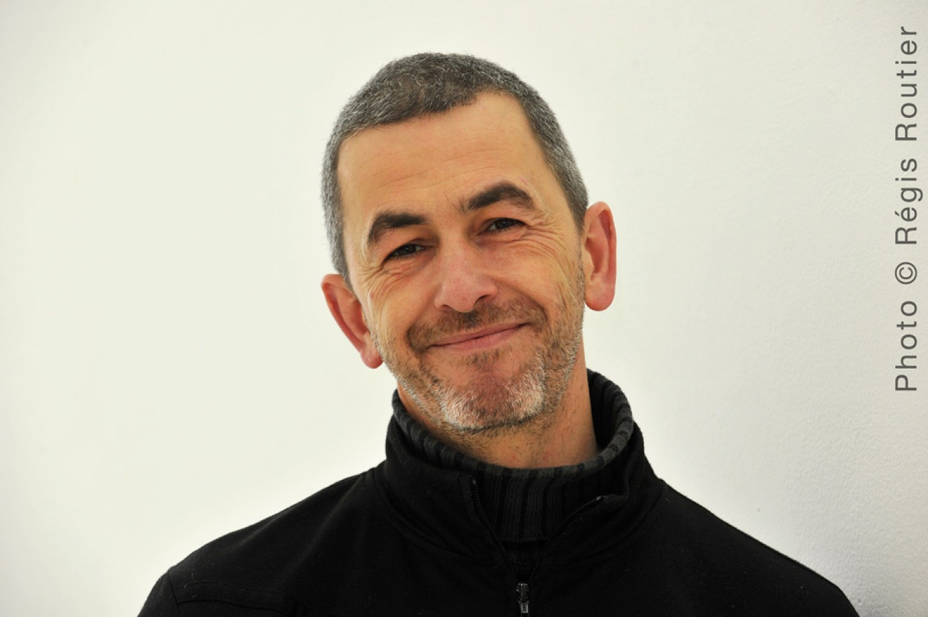 David Rolland — Photo © Régis Routier